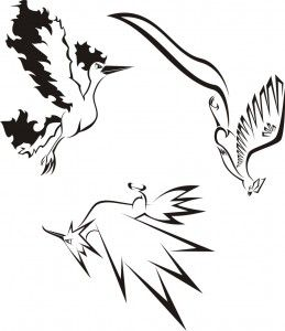 Legendary Pokemon Tribal Tattoo Pokemon Tattoo Tribal Pokemon Pokemon Sketch