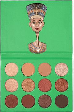 Juvia S Place The Nubian Eyeshadow Palette Only At Ulta