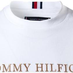 Tommy Hilfiger T Shirts Herren Bio Baumwolle Weiss Tommy Hilfigertommy Hilfiger Source By Ladenzeile Cute Tshirt Outfits In 2020 Sweatshirts Fashion Dresses4