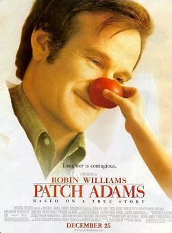 Robin Williams Movie Posters Bing Images Patch Adams Patch Adams Pelicula Peliculas Gratis