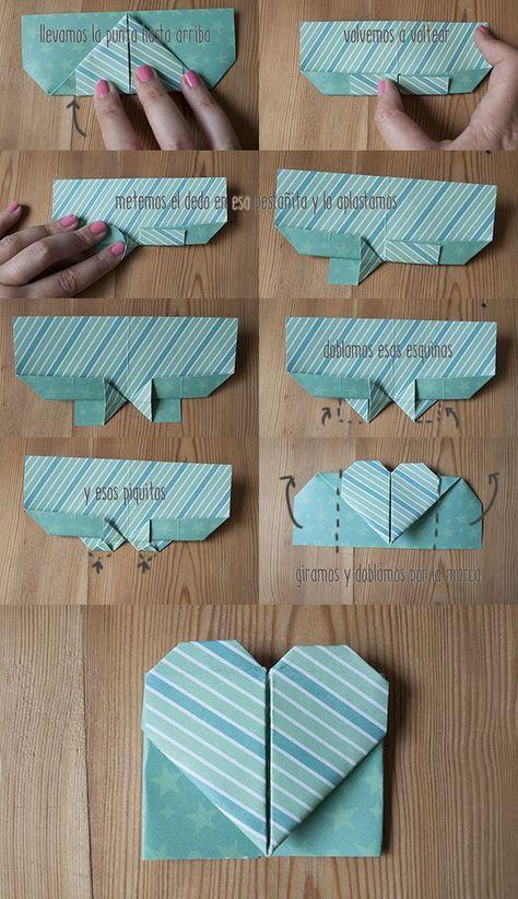 diy: dos marcapáginas con papeles de Escrap | two bookmarks with scrapbook papers