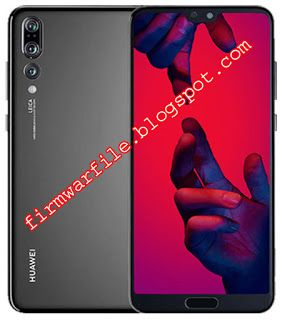 Huawei P20 and P20 Pro Stock Firmware Download : Go To Firmware