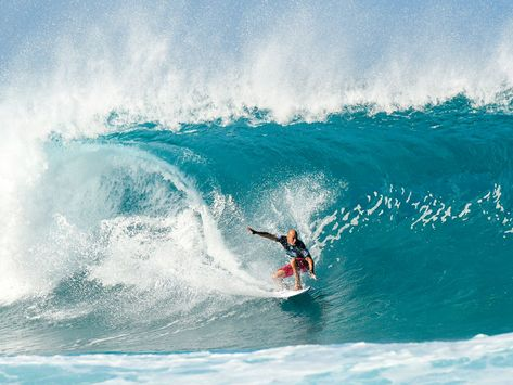 Artificial waves are bringing surfing to the masses