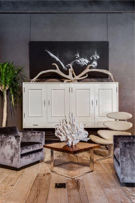 Coup D Etat San Francisco Design District Luxury Furniture