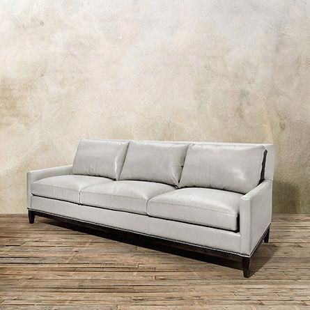 Dante Leather Collection At Arhaus