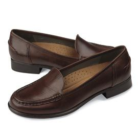 Hush Puppies Blondelle, Classic Loafers | Solutions