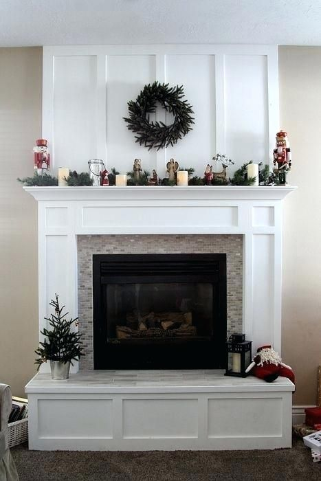 38 Awesome Faux Fireplace Design Ideas Home Fireplace Fireplace Hearth Decor Fireplace Design