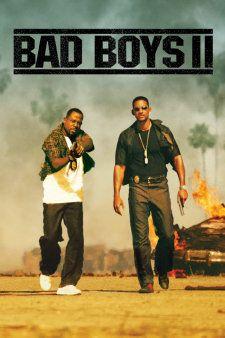 Bad Boys 2 Bose Jungs Martin Lawrence Tv Serien