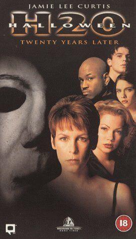 halloween h20 twenty years later 1998 dir steve miner jaime lee curtis josh hartnett michelle williams cine fantstico y terror pinterest posts - Josh Hartnett Halloween