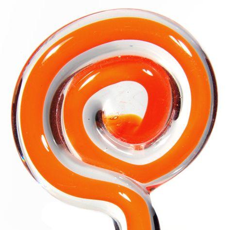 Orange Filigrana