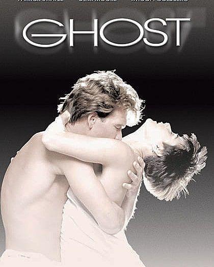 Ghost Classico Dos Classicos Dos Improvaveis Filmes Romanticos