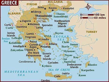 Griechenlandreisen In 2020 Santorini Griechenland