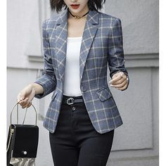 Lightinthebox Global Online Shopping For Dresses Home Garden Electronics Wedding Apparel Blazer Jackets For Women Work Outfits Women Blazer Outfits