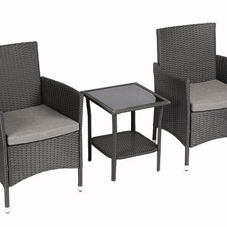Best Wicker Patio Furniture Sets If You Are Looking For Wicker