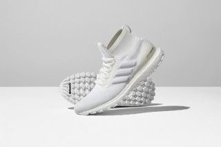 low priced e7a76 cee58 The range includes the adidas Ultra Boost All Terrain, Ultra Boost  Laceless, Ultra Boost X and AlphaBOUNCE Beyond silhouettes.