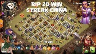 Base War Th 11 China 1