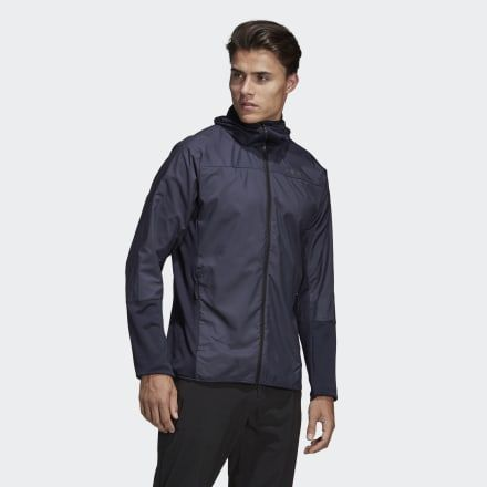 adidas w terrex skyclimb fleece jacket