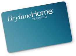 Brylanehome Credit Card With Images Credit Card Application