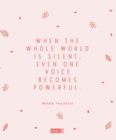 Top quotes by Malala Yousafzai-https://s-media-cache-ak0.pinimg.com/474x/62/cc/bf/62ccbf831f759fb5d314f49b8650cb56.jpg