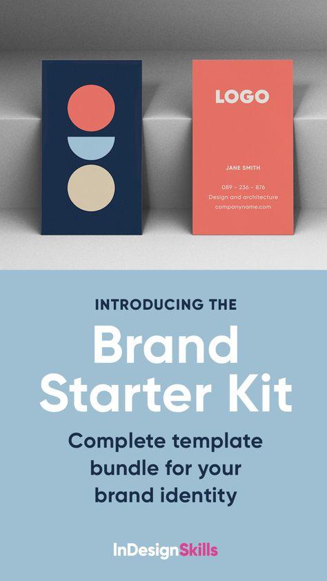 Social Media Branding, Corporate Identity Design, Brand Identity Design, Personal Branding, Personal Logo, Business Logo Design, Visual Identity, Creative Infographic, Indesign Templates