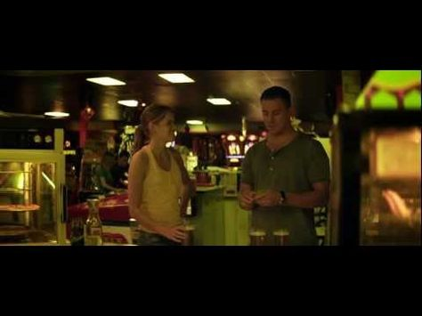 Official Magic Mike Trailer -extremely embarrassed and ashamed that I will be seeing this, and drooling . . . .