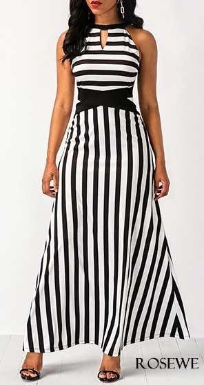 e44695a17b Look what I found on  zulily! Navy Paisley Handkerchief Maxi Dress ...