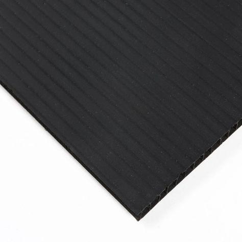 Plaque Polycarbonate Alveolaire Polycarbonate Alveolaire Noir Relief L 200 X L 1 Plaque Polycarbonate Alveolaire Polycarbonate Plaque