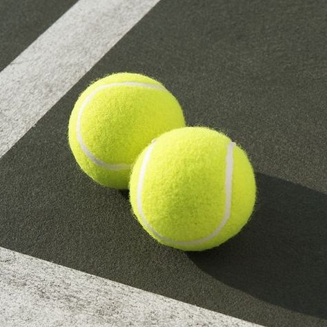 Stand Out From The Crowd With These Quality Slightly Larger Yellow Balls Printed With The Price Magnum Logo Tennis Balls Tennis Ball Ball
