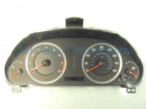 1998-1999-2000-2001-2002 JAGUAR XK8 CLUSTER SPEEDOMETER