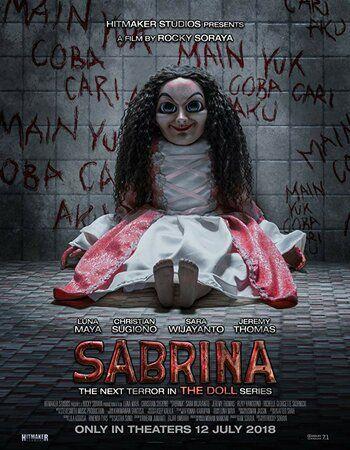 horror movie download english