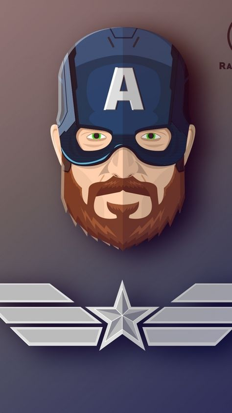 Big Boss = Captain America Really? — Lifted Geek