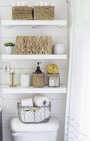 100 Cheap And Easy Diy Bathroom Ideas Diy Apartment Decor
