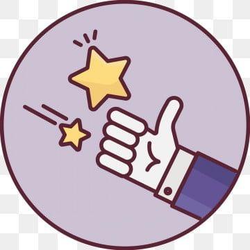 Icono De Alta Calificacion De Estrellas Iconos Estrella Iconos De Calificacion Estrella Png Y Psd Para Descargar Gratis Pngtree Icon Star Clipart Light Icon
