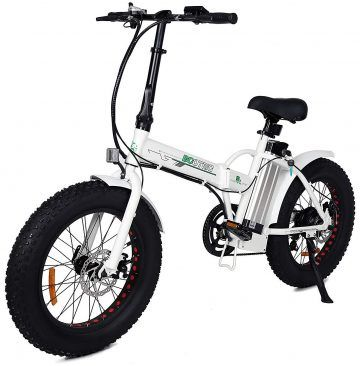 Top 10 Best Folding Electric Bikes In 2020 Folding Electric Bike