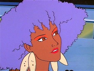 Characters: Jem and the Holograms