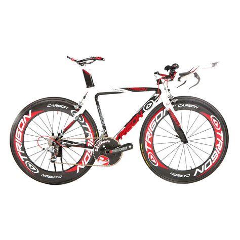Trigon Ttqc29 Full Carbon Time Trial Bike Trigon Cycles Co Uk