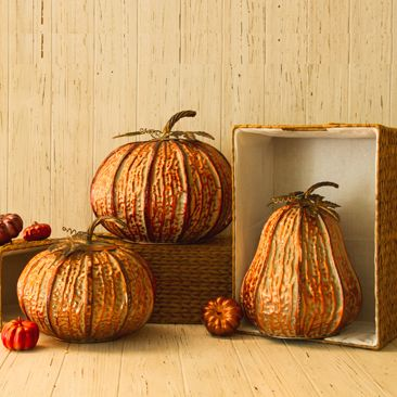 17 best images about fall harvest dcor on pinterest seasons thanksgiving and pumpkins - Harvest Decor