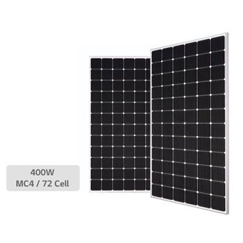 High Efficiency Lg Neon 2 72cell Module Cells 6 X 12 Module Efficiency 19 3 Connector Type Mc4 House System Solar Panels Efficiency