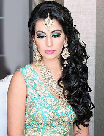 Frisuren Im Orientalischen Stil Machen Es Selbst Kurz Haar Frisuren Indische Hochzeitsfrisuren Indisches Haar Hochzeit Frisuren Kurz