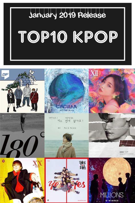 Best Kpop Songs 2019