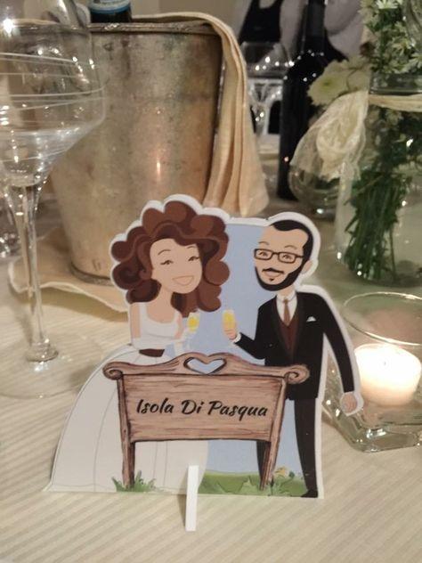 #segnaposto #matrimonio personalizzato.