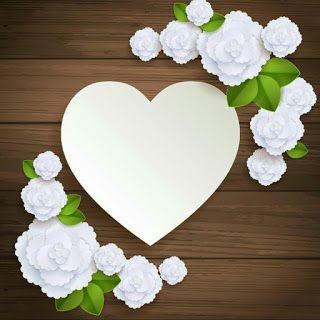 صور و خلفيات جميلة للكتابة عليها Flower Background Wallpaper White Flower Background Flower Backgrounds