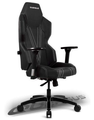 Gaming Chair Quersus Geos 703executive Chaise De Bureau Chaise