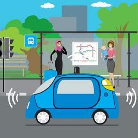 The Next Level Of Carpooling Green Transportation Green