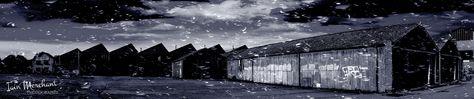 Urban Emptiness