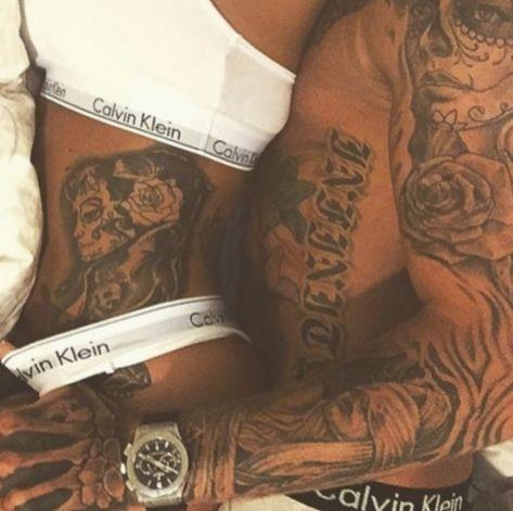 ✔ Tattoo Couple Photography Tumblr #tattoosnob #skinartmag #blackwork