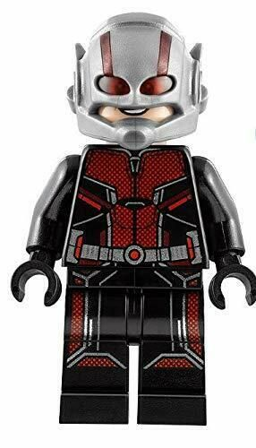 Ant-Man Endgame Marvel minifigure toy building avenger movie figure