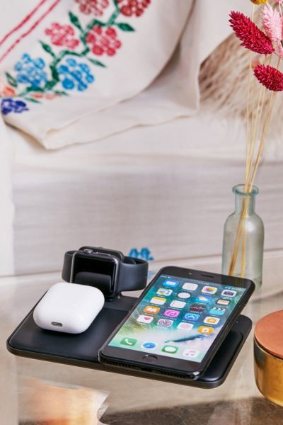 Nomad Base Station Wireless Charging Hub Apple Watch Edition Apple Watch Edition Charging Hub Apple Watch