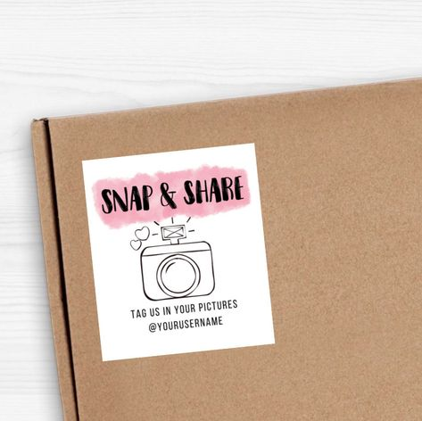 Small Business Cards, Business Thank You Cards, Business Stickers, Small Business Marketing, Small Business Quotes, Clothing Packaging, Jewelry Packaging, Etsy Business, Craft Business