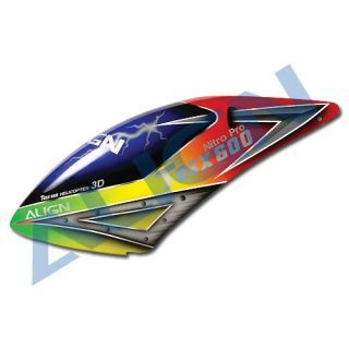 Align Trex 600N Painted Canopy HC6132  sc 1 st  Pinterest & Align Trex 600N Painted Canopy HC6132 | RC u0026 Hobbies | Pinterest ...